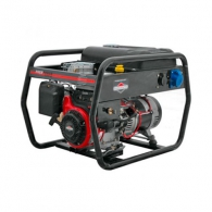 Генератор AGT 4500 EAG20, 3.4kW, 230V, бензинов, монофазен, с автоматично табло