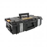 Куфар за инструменти DEWALT DS150, полипропилен, черен, IP65