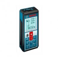 Лазерна ролетка BOSCH GLM 100 C Professional, 0.05-100м, ± 1.5мм