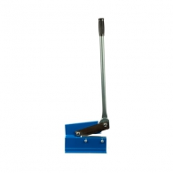 Ножица за ламарина PINIE HOBBY 4.0x150мм, рязане до 4.0мм, работна част 150мм, тип гилотина