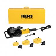 Огъвач за тръби електрически REMS CURVO, 1000W, ф15-18-22мм