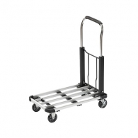 Платформена количка MEISTER DJTR 150, 150кг, 356х220мм, алуминий
