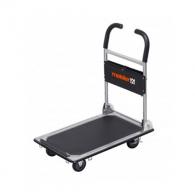 Платформена количка MEISTER К2M, 150кг, 470х730мм