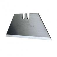 Резервно острие за макетен нож STANLEY 1992 81x0.65x18.7мм 5броя, трапецовиден, 5бр в блистер