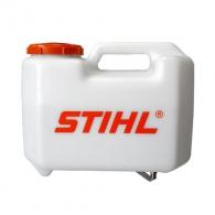Резервоар за вода за ъглошлайф STIHL 13л, пластмасов, за TS 700, TS 800