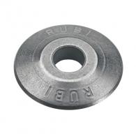 Ролка RUBI ф22х6.0х5.0мм, за рязане на фаянс, ТР