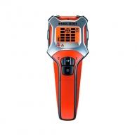 Скенер за стени BLACK&DECKER BDS303, метал 45мм, дърво 19мм и проводници 10мм