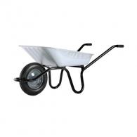 Строителна количка DJTR 090, 90л/ 120кг, с пневматично колело