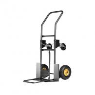 Транспортна количка DJTR 950 ST 200кг, 420х320мм, колела 260мм, стомана