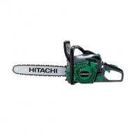 Трион верижен бензинов HITACHI/HIKOKI CS51EAP, 50.1см3, 3.5к.с, 2.6kW, 50см