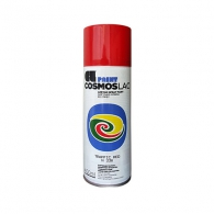 Универсален спрей-боя COSMOS LAC 400мл, №330, RAL 3020, червен
