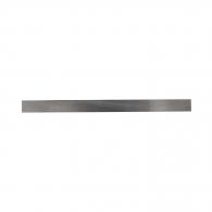 Заготовка за стругарски нож VASBY 20x20x150мм, бързорежеща стомана HSS, DIN 4964, квадратно сечение, форма B