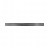 Заготовка за стругарски нож VASBY 16x16x160мм, бързорежеща стомана HSS, DIN 4964, квадратно сечение, форма B