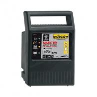Зарядно устройство за акумулатор DECA MATIC 119, 115W, 12V, 10-120Ah, 230V