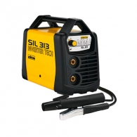 Заваръчен инверторен апарат DECA SIL 313, 10-130A, 230V, 1.6-3.2mm
