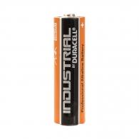 Батерия DURACELL Industrial LR03 1.5V, ААА, алкална, 10бр. в кутия