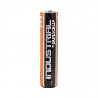 Батерия DURACELL Industrial LR6 1.5V, АА, алкална, 10бр. в кутия