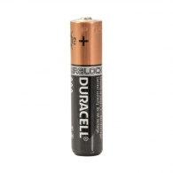 Батерия DURACELL LR03 1.5V, ААА, алкална