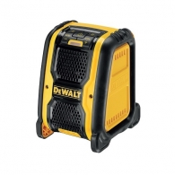 BLUETOOTH колона DEWALT DCR006, 10.8-18V, Li-Ion, Bluetooth