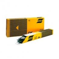 Електроди неръждаеми ESAB OK 61.30 2.0мм, кутия 1.6кг, E308 L