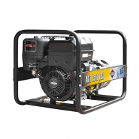 Генератор AGT 7501 HSB BSB SE, 6.4kW, 230V, бензинов, монофазен