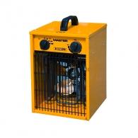 Калорифер електрически MASTER B 3.3 EPB, 3.3kW, 510куб.м/час
