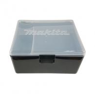 Кутия MAKITA, с 3-отделения, пластмасова, DF010DSE