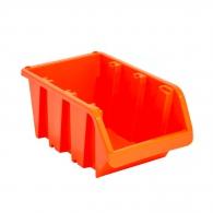 Кутия за окачване PROSPERPLAST NP8, оранжева