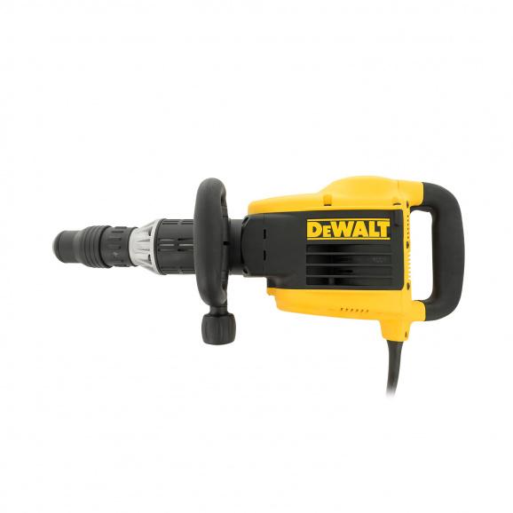 Къртач DEWALT D25899K, 1500W, 2040уд/мин, 17.9J, SDS-max