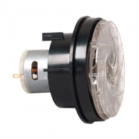 Мотор за пистолет за горещ въздух STEINEL, HL 1610