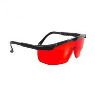 Очила за лазерни нивелири STANLEY, червени