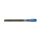 Пила за метал UNIOR 200мм, плоска, 1-груба, пластмасова дръжка - small