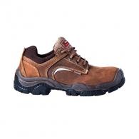 Работни обувки GRENOBLE S3 SRC 43, половинки, от набук