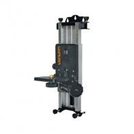 Стойка за стена LASERLINER Profi, за всички лазерни измервателни устройства с 5/8