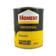 Универсално лепило MOMENT Universal Classic, 800мл, контактно