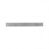Абрихт нож PILANA 400x30x3.0мм, HSS, 40°, за твърда дървесина