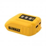 Адаптор USB DEWALT DCB090, 10.8-18V, Li-ion