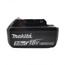 Батерия акумулаторна MAKITA BL1850B, 18V, 5.0Ah, Li-Ion - small, 25405