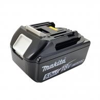 Батерия акумулаторна MAKITA BL1850B, 18V, 5.0Ah, Li-Ion