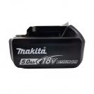 Батерия акумулаторна MAKITA BL1850B, 18V, 5.0Ah, Li-Ion - small, 99263
