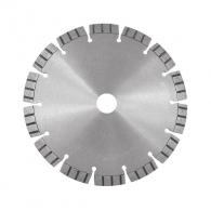 Диск диамантен DIMO 180x2.2х22.23, за армиран бетон, гранит, мрамор и строителни материали, сухо и мокро