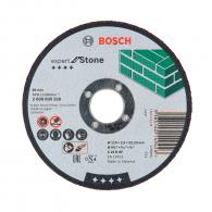 Диск карбофлексов BOSCH 115x2.5x22.23мм, за рязане на неметал