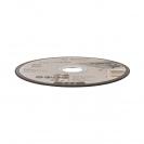 Диск карбофлексов BOSCH Rapido 125х1.0х22мм, за рязане на неръждаема стомана - small, 141322