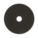 Диск карбофлексов BOSCH Rapido 125х1.0х22мм, за рязане на неръждаема стомана - small, 141323