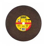 Диск карбофлексов DEWALT 355x3.0x25.4мм, за рязане на метал