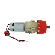 Електродвигател и съединител за винтоверт SKIL 14.4V, 1002
