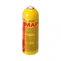 Флакон газов с пропан-бутан ROTHENBERGER MAPP-Gas, 750гр, с клапан