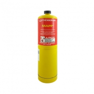Флакон газов с пропан-бутан ROTHENBERGER MAPP-Pro, 400гр, с клапан