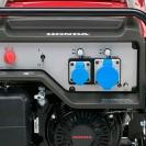 Генератор HONDA EG5500CL, 5.5kW, 230V, бензинов, монофазен - small, 22973
