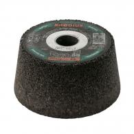 Камбанка RHODIUS PROline C24 110x55х22.23мм, за мозайка, черен силициев карбид